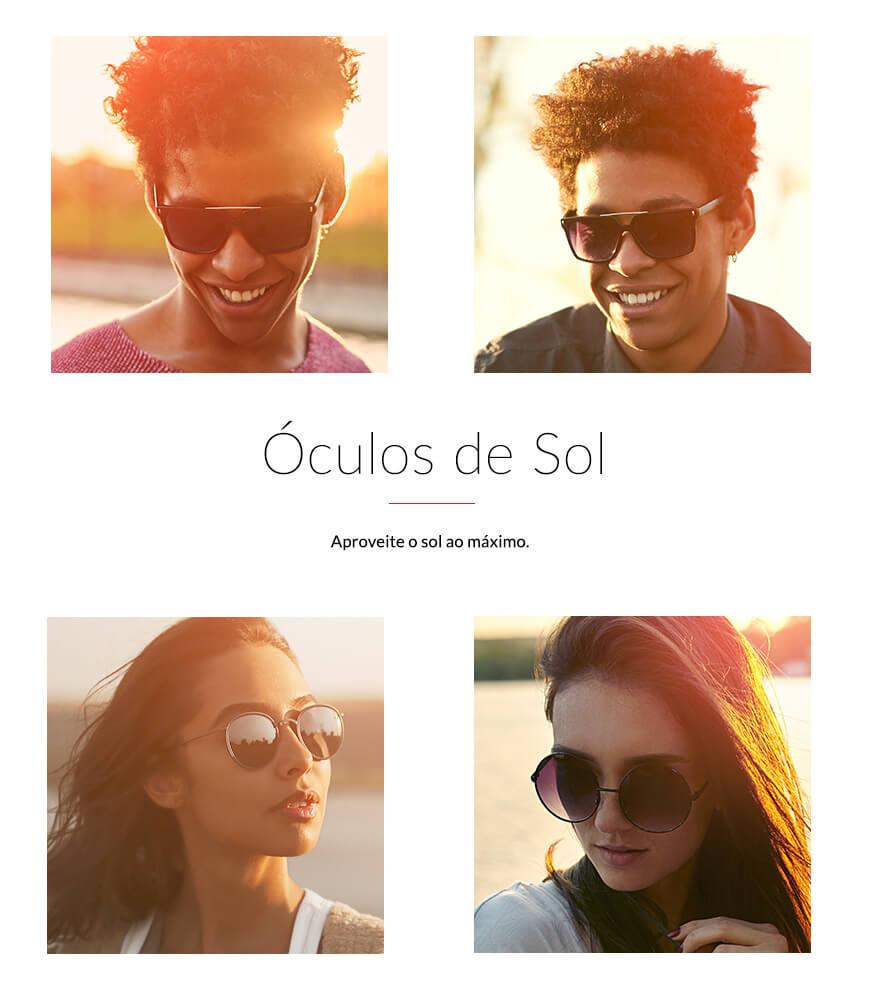 Óculos de Sol – Oticas Diniz 5182839d8a