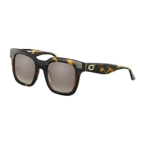 e53e3727e6b55 Quadrado em Óculos de Sol Guess – Oticas Diniz
