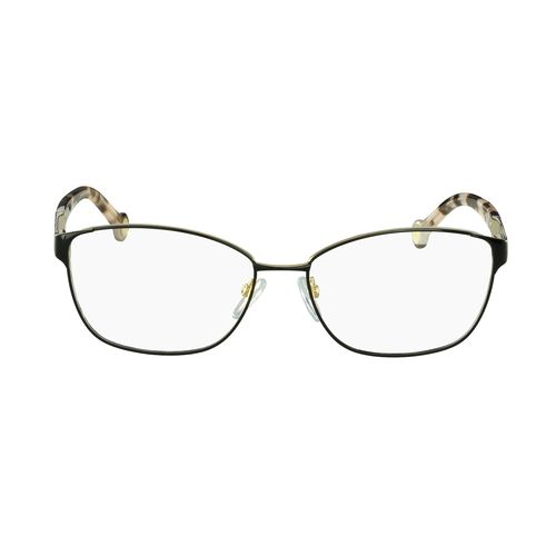 Óculos de Grau Carolina Herrera Feminino Retangular – Oticas Diniz 731031d566