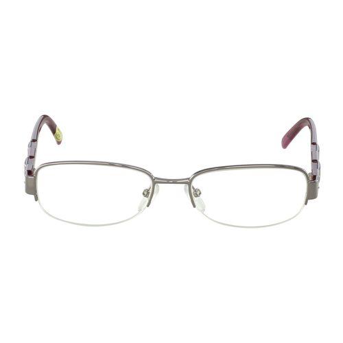 2a5733e88cf55 Óculos de Grau Feminino Metal – Oticas Diniz