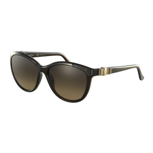821ff4b9d2ada Óculos de Sol Salvatore Ferragamo Feminino – Oticas Diniz