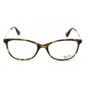 8508544771-oculos-ray-ban-rb7106l-5999-53-rayban-cor-tartaruga-frontal