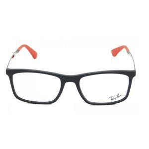 8522118038-oculos-rban-7134l-5196-53-marca-rayban-cor-preto-frontal